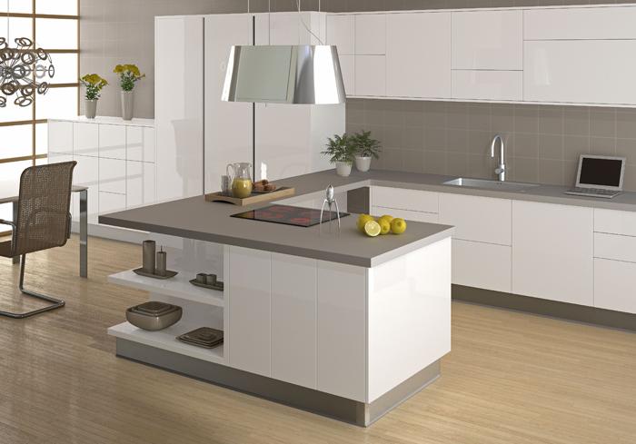 Cocinas - Cocinas amuebladas modernas ...